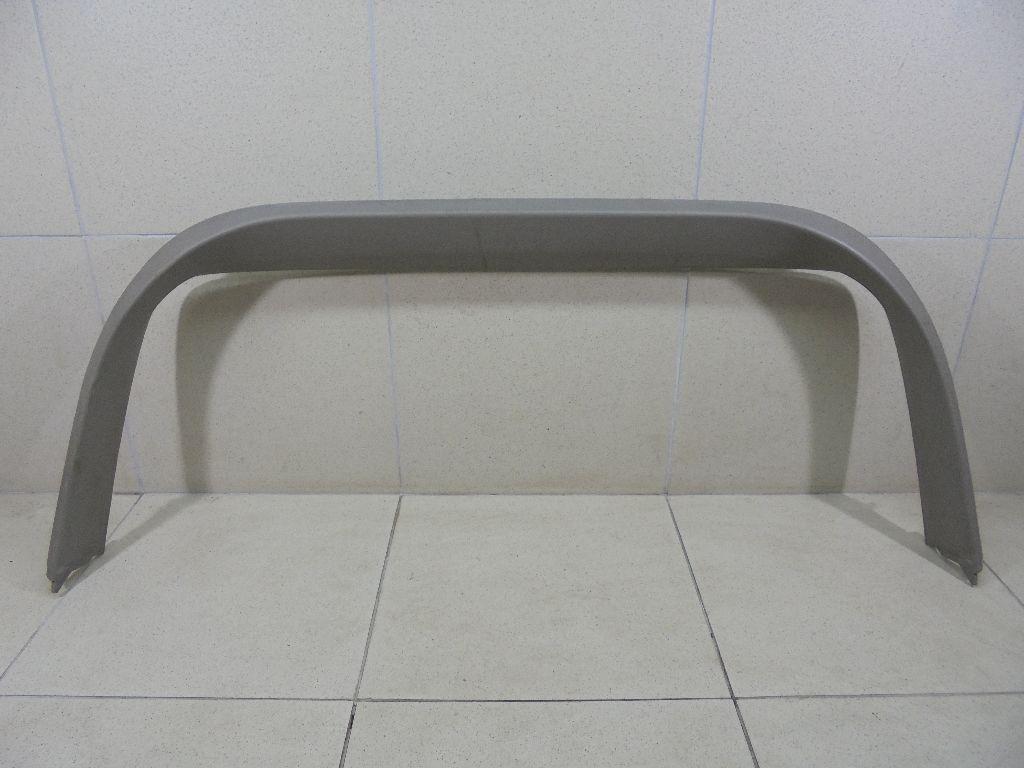 Обшивка двери багажника 9479596 фото 2