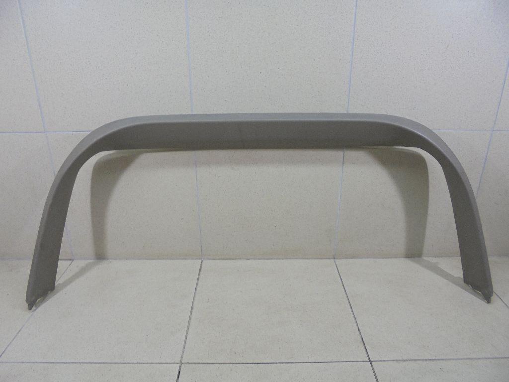 Обшивка двери багажника 9479596 фото 4