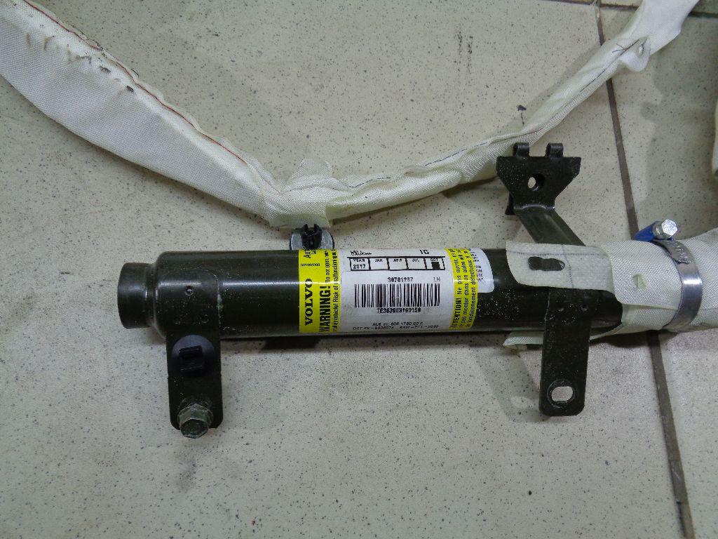 Подушка безопасности боковая (шторка) 30781287