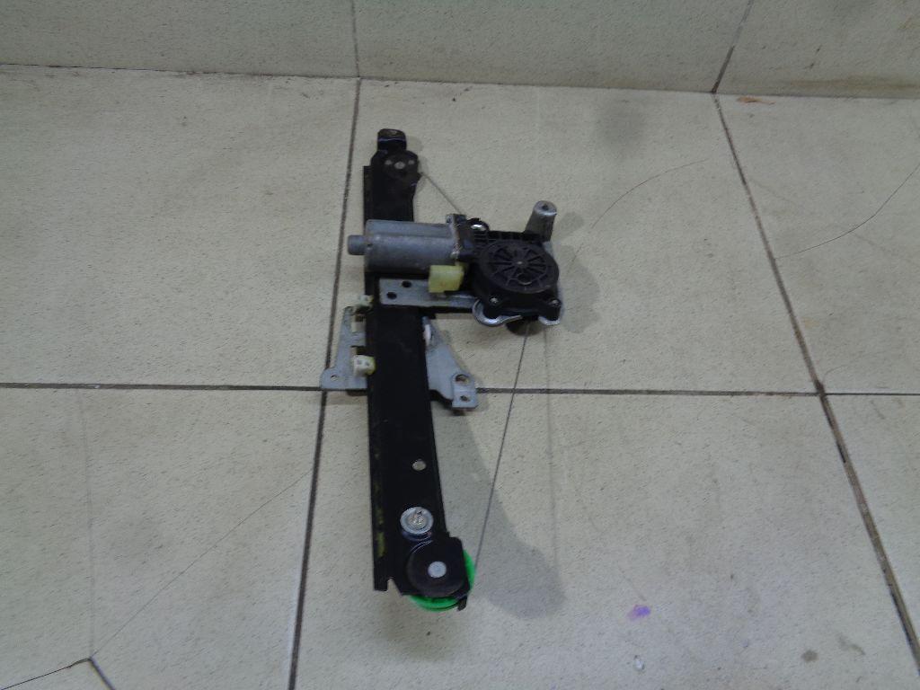 Стеклоподъемник электр. задний левый 31253719