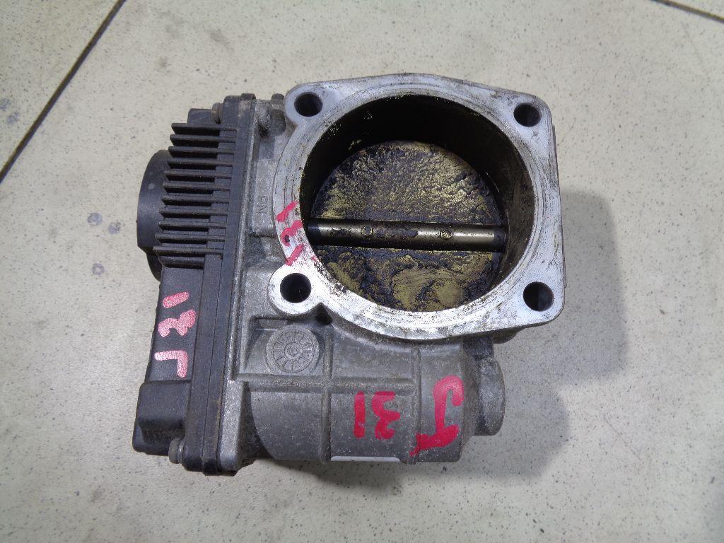 Заслонка дроссельная электрическая 161198J10C
