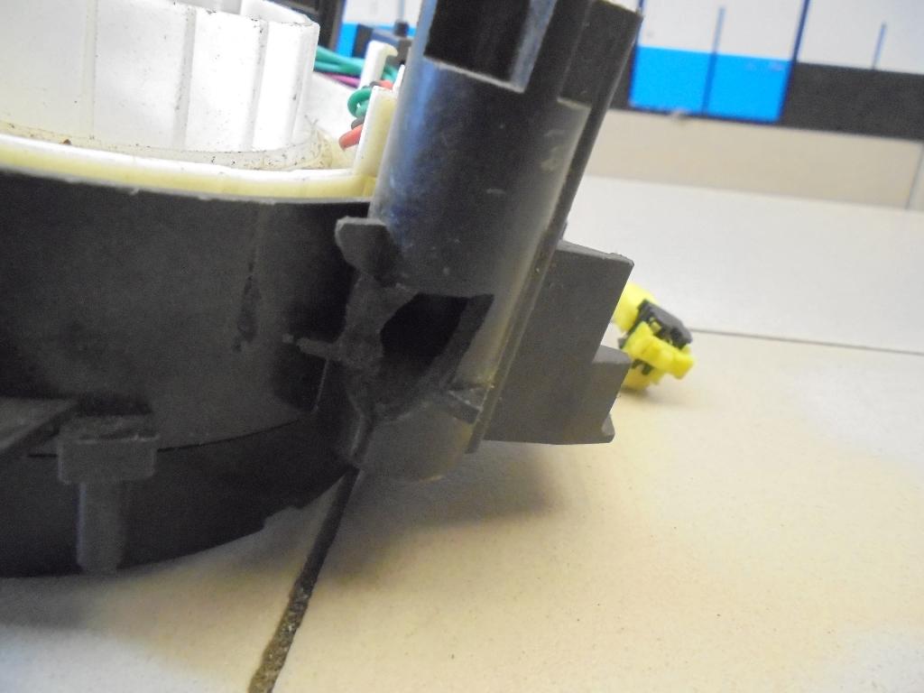 Механизм подрулевой для SRS (ленточный) B5567CF42E
