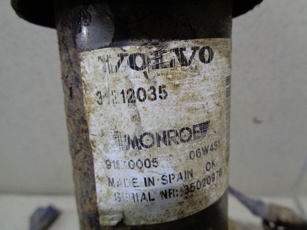 Амортизатор задний 31212035