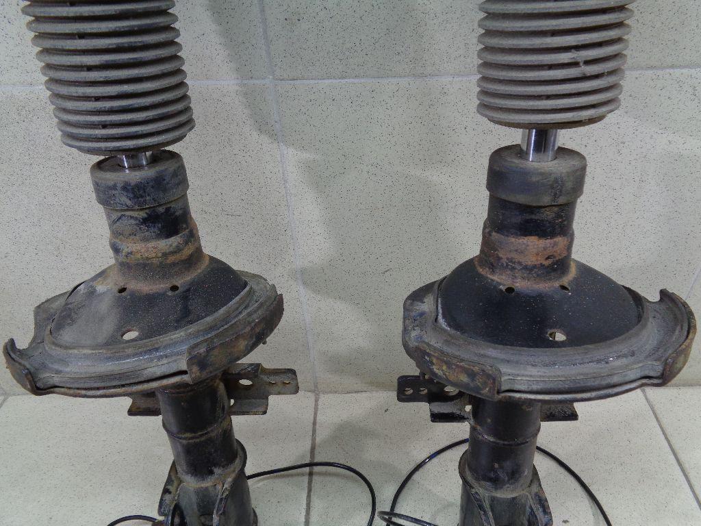 Амортизаторы передние к-кт C2503 фото 3
