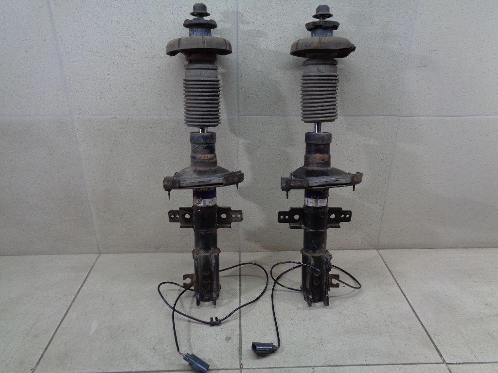 Амортизаторы передние к-кт C2503 фото 5