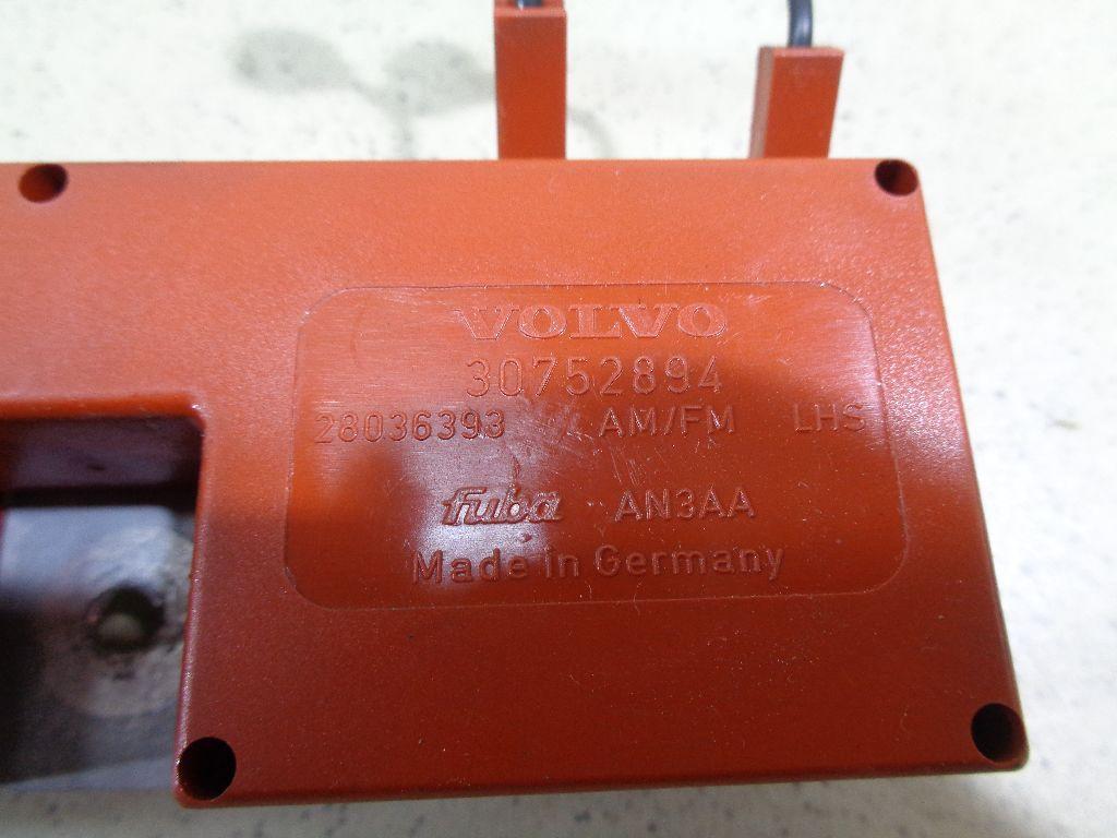Блок электронный 30752894