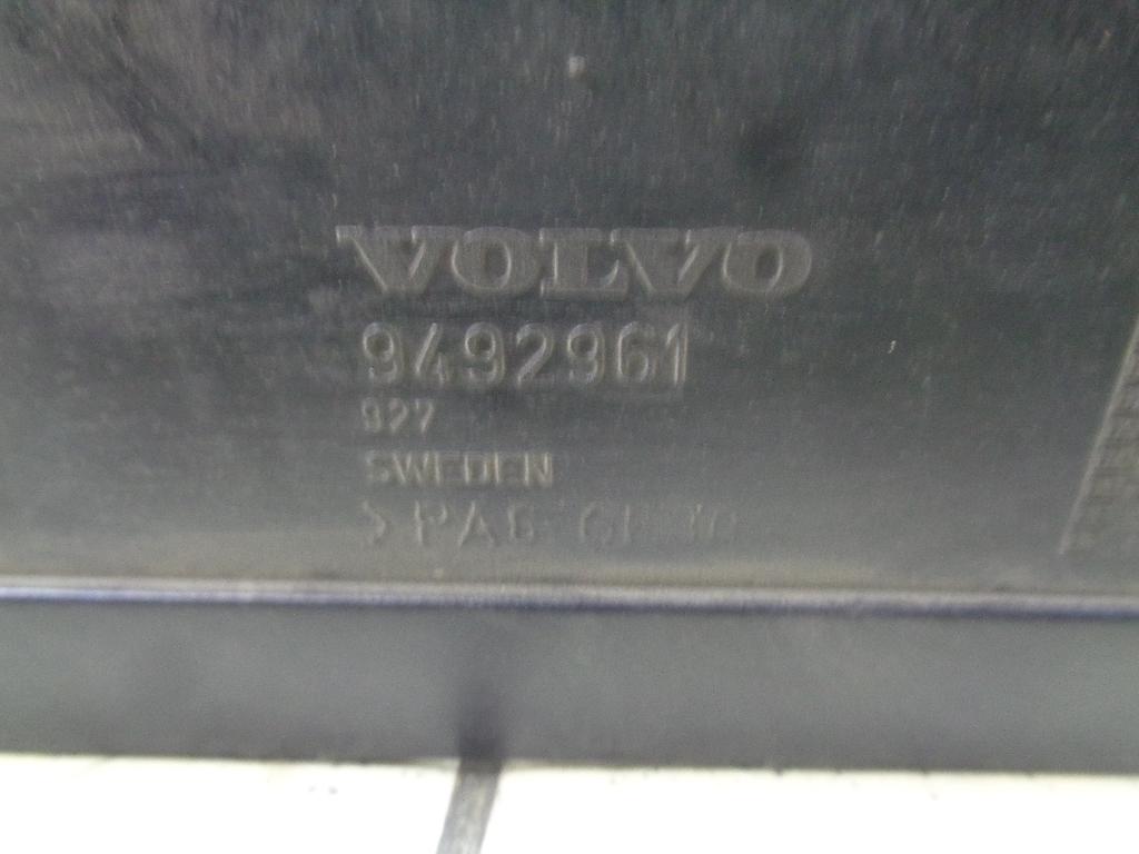 Рамка радиатора 9492961