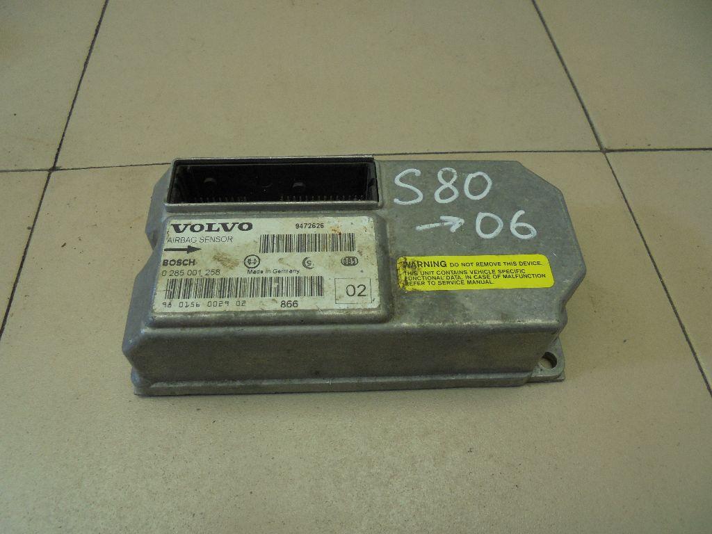 Блок управления AIR BAG 0285001258