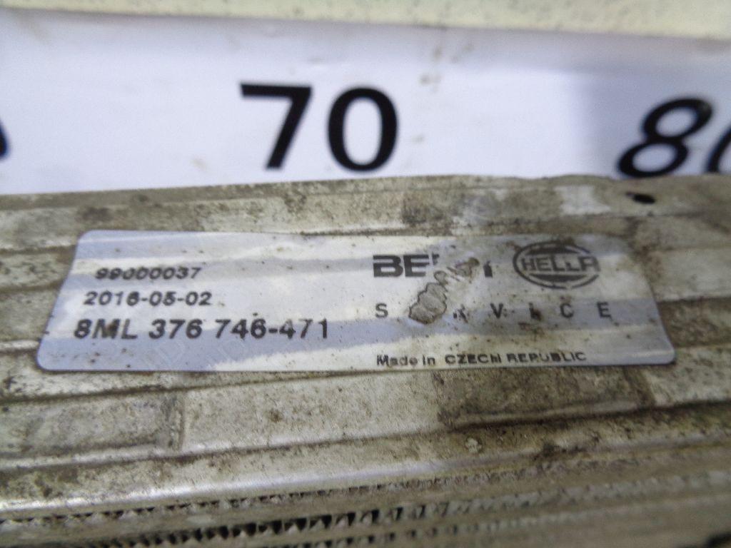 Интеркулер 8ML376746-471