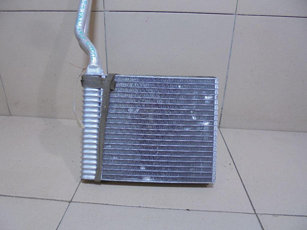Радиатор отопителя 1754199