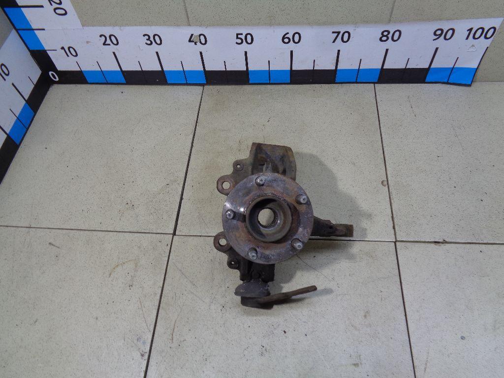 Кулак поворотный передний левый 3M513K171BH