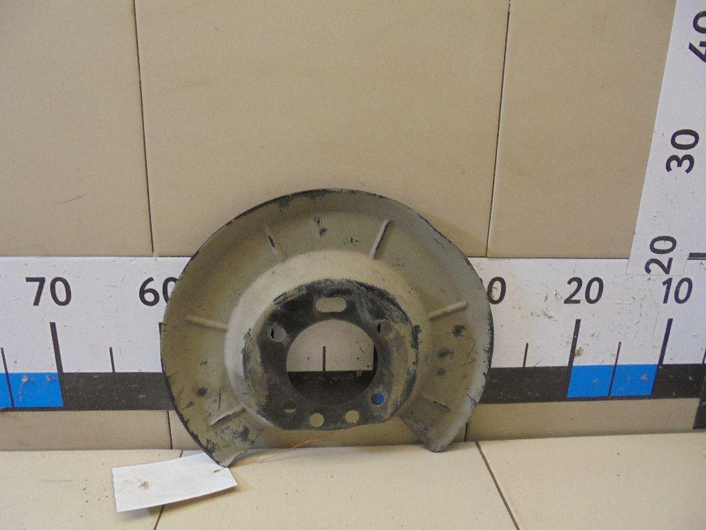 Пыльник тормозного диска AV612K317AA