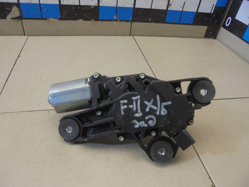 Моторчик стеклоочистителя задний 0390201823
