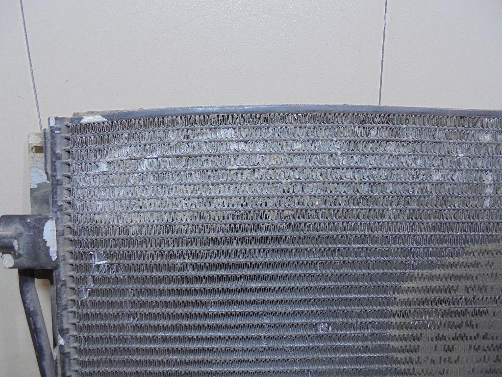 Радиатор кондиционера (конденсер) 9171271