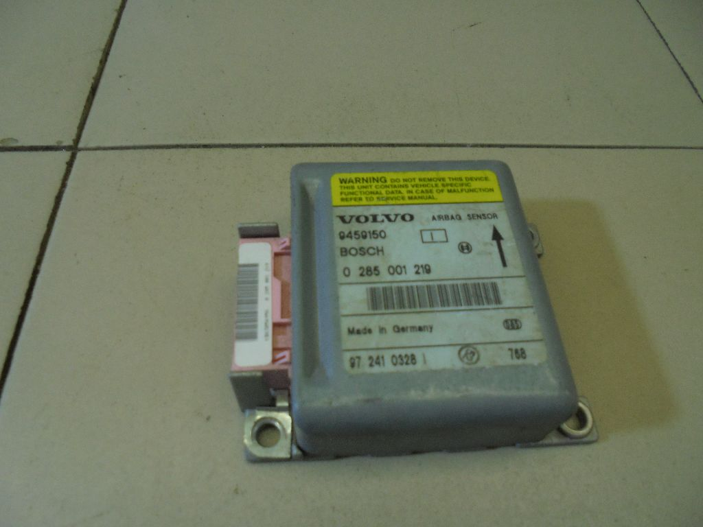 Блок управления AIR BAG 9459150