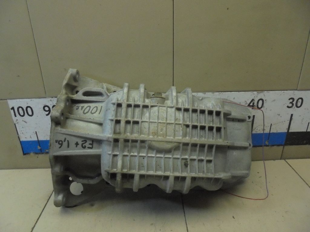 Поддон масляный двигателя 98MM6675CB