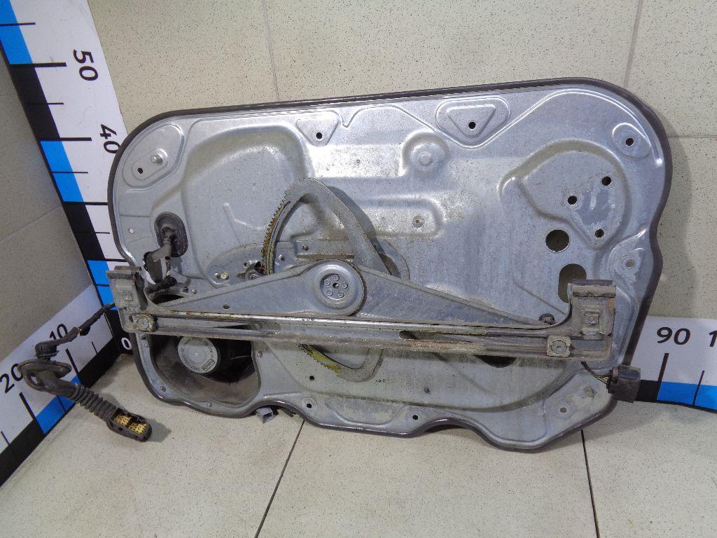 Стеклоподъемник электр. передний левый 1738645