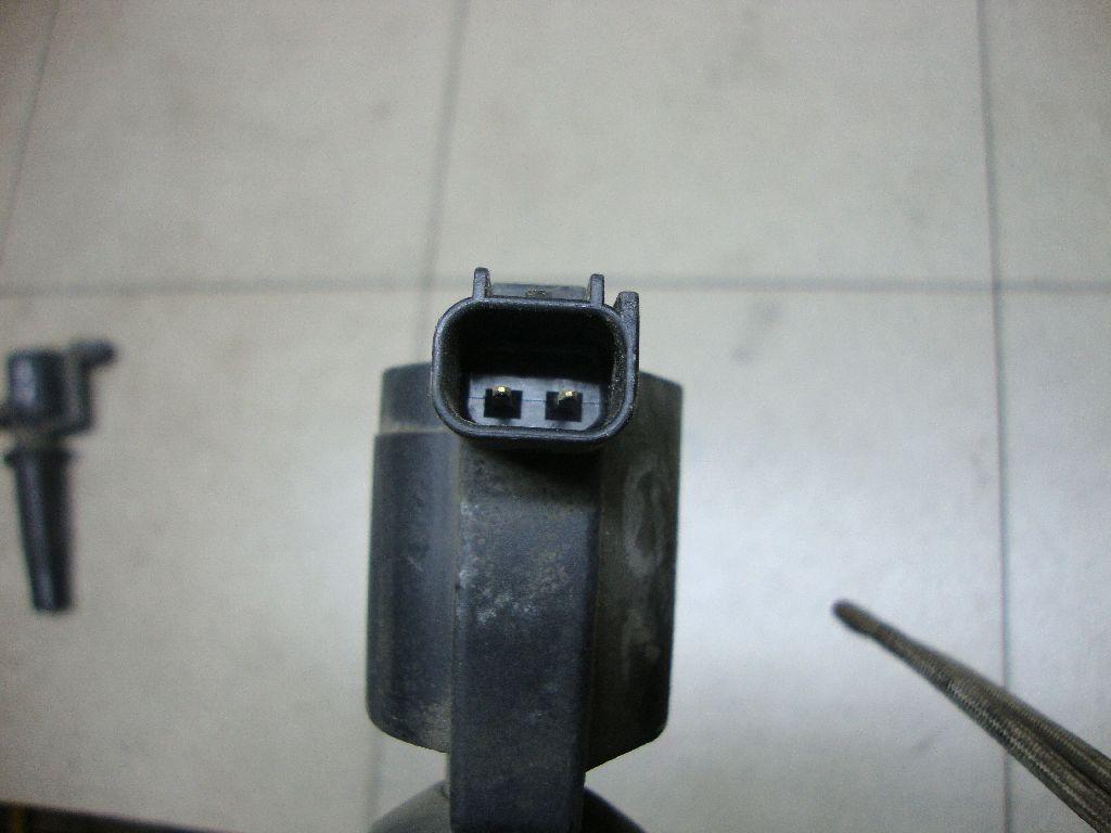 Катушка зажигания 4M5G12A366BC