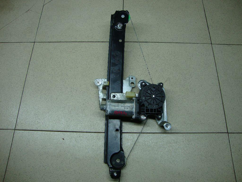 Стеклоподъемник электр. задний правый