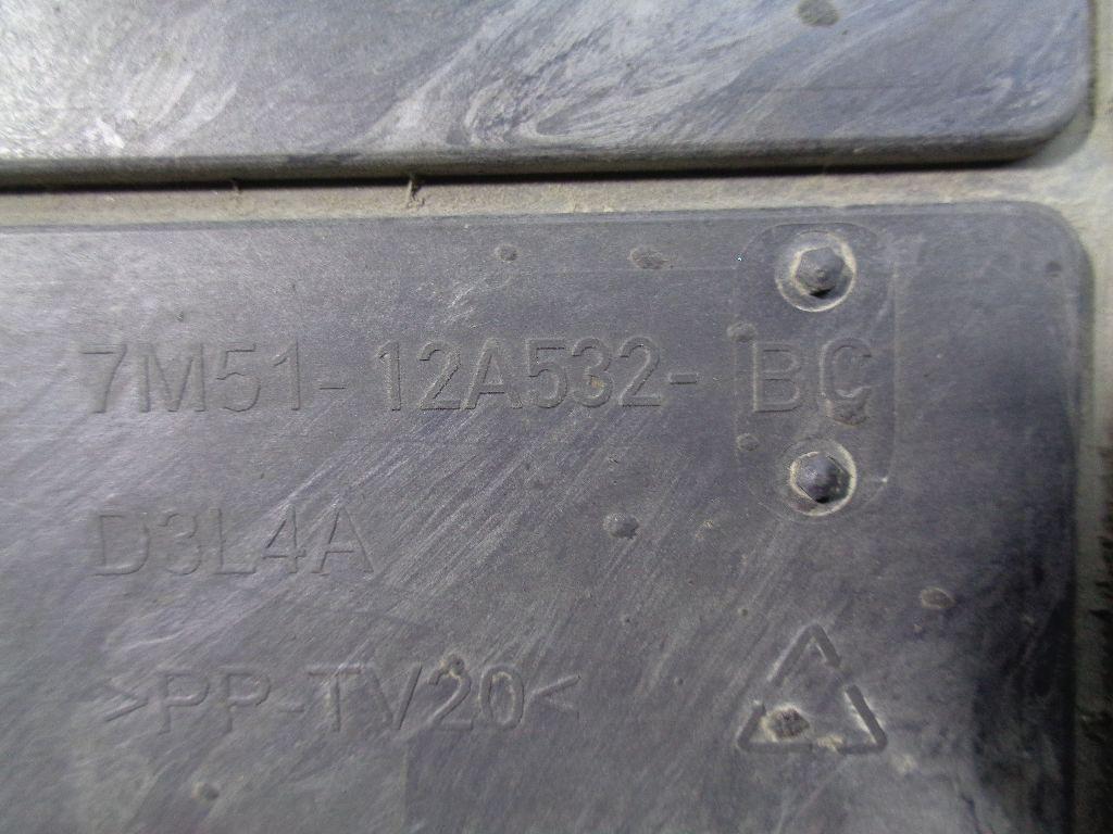 Крышка блока управления двигателем 7M5112A532BC