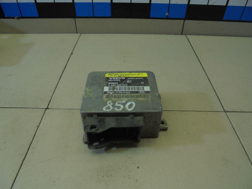 Блок управления AIR BAG 0285001043
