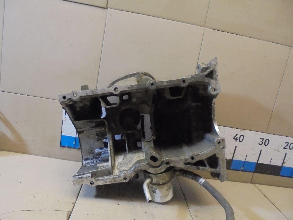 Поддон масляный двигателя 111101KA0A