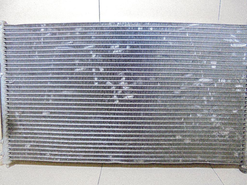 Радиатор кондиционера (конденсер) 92100AX801