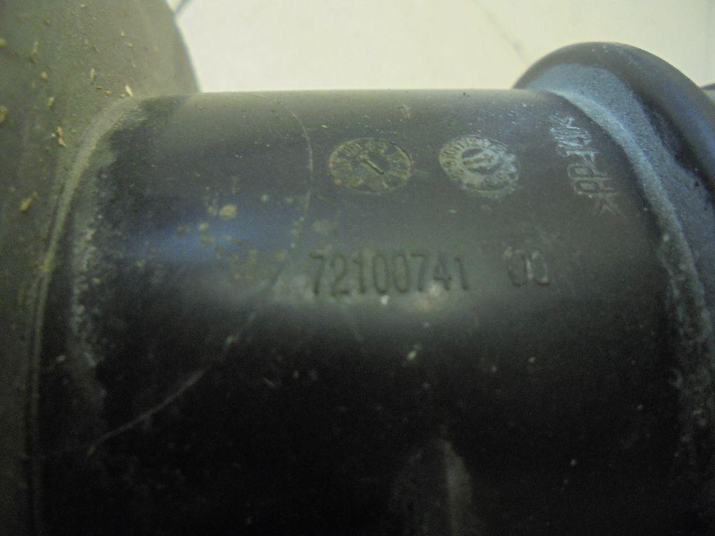 Расходомер воздуха (массметр) 3L3A12B579BA