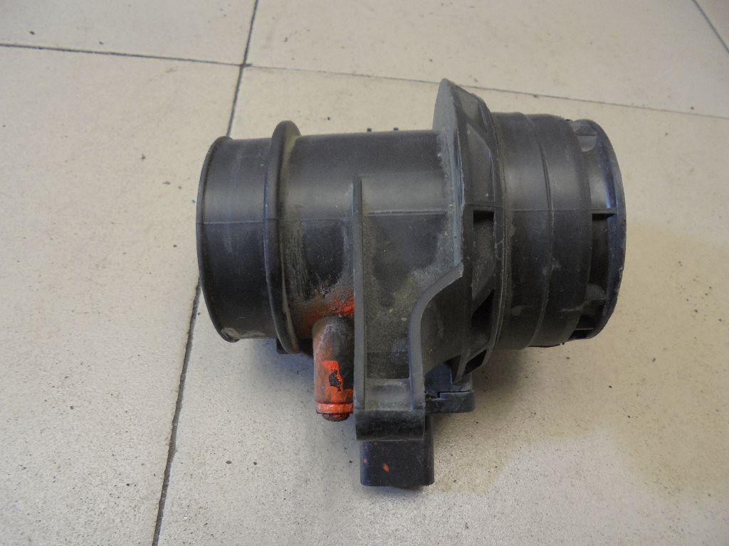 Расходомер воздуха (массметр) 3L3A12B579BA фото 2