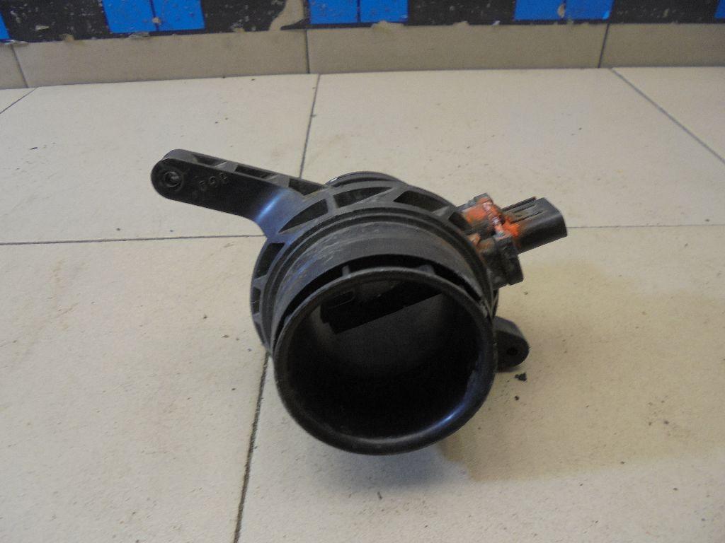 Расходомер воздуха (массметр) 3L3A12B579BA фото 3