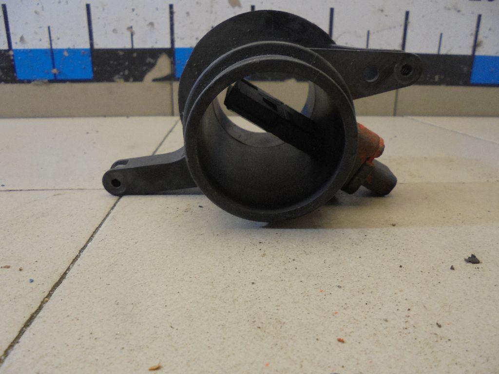 Расходомер воздуха (массметр) 3L3A12B579BA фото 4