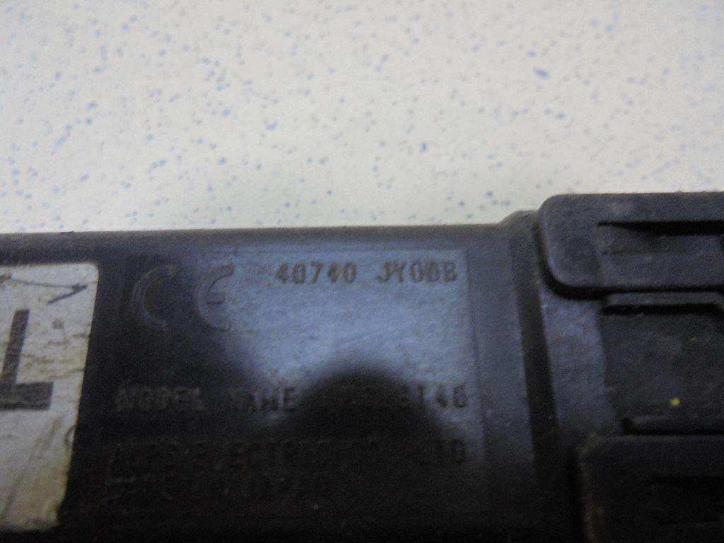 Антенна датчика давления в шинах 40740JY00B