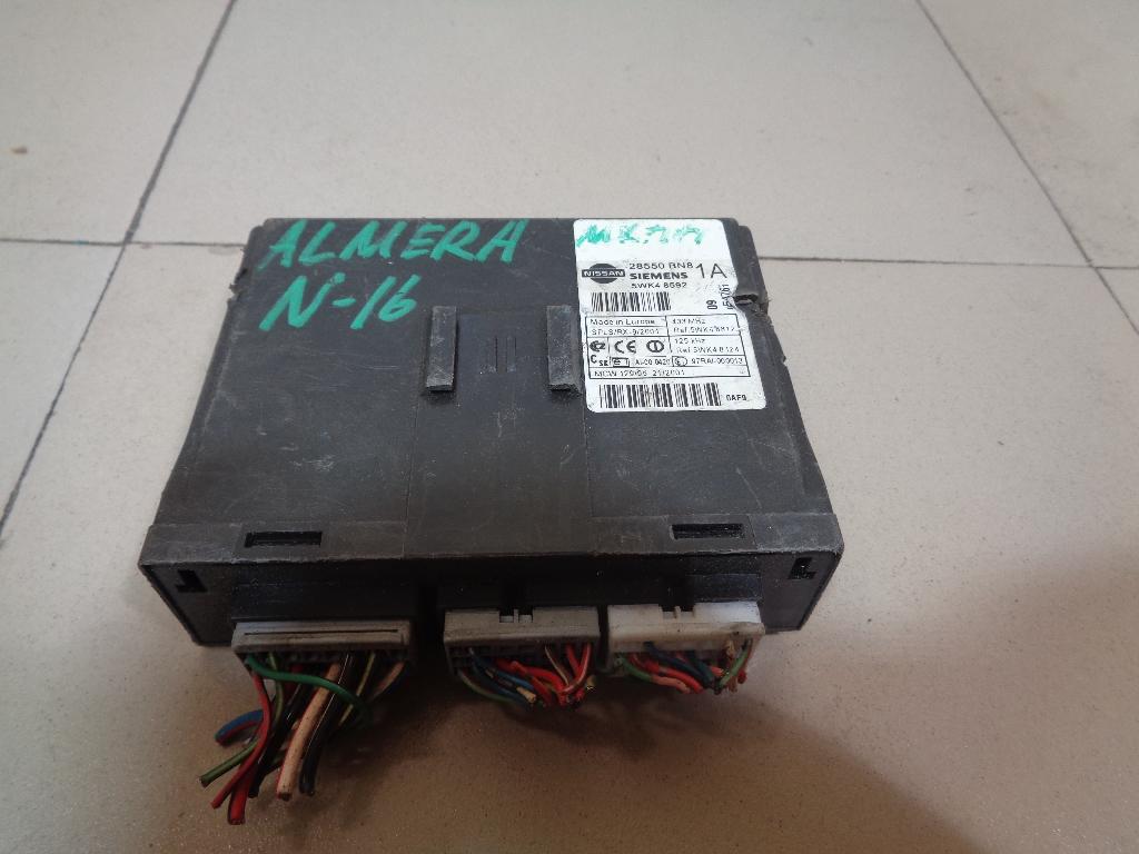Блок электронный 28550BN81A