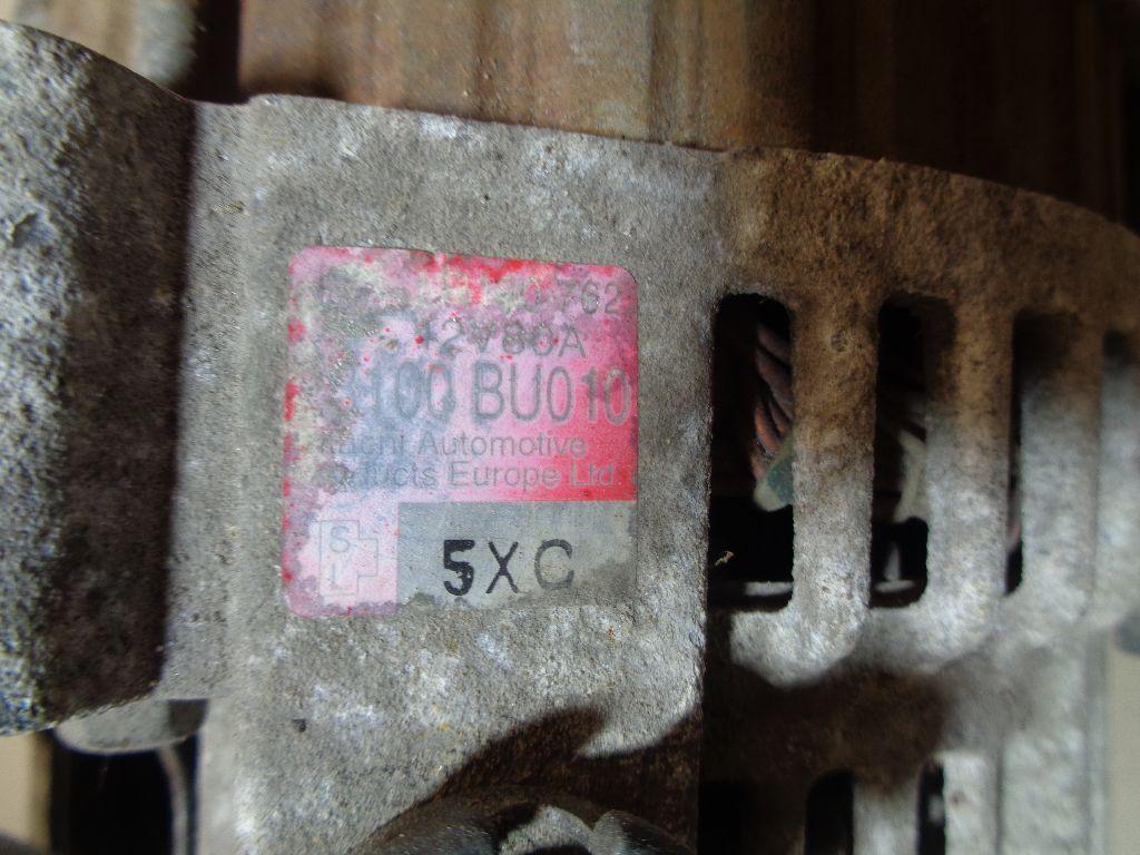 Генератор 23100BU010