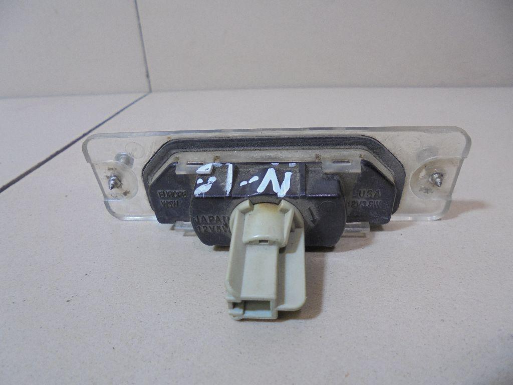 Фонарь подсветки номера 265104M500
