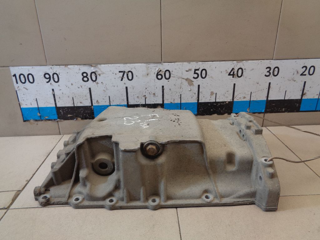 Поддон масляный двигателя 3M4Z6675AA