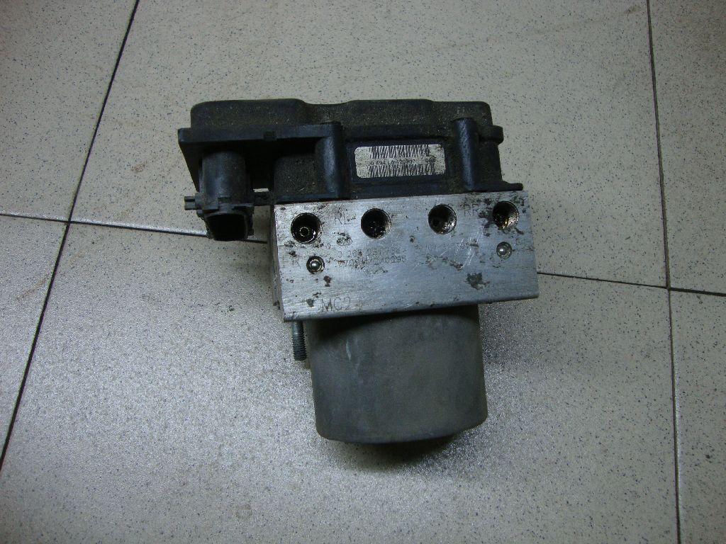 Блок ABS (насос) 4760095F0A