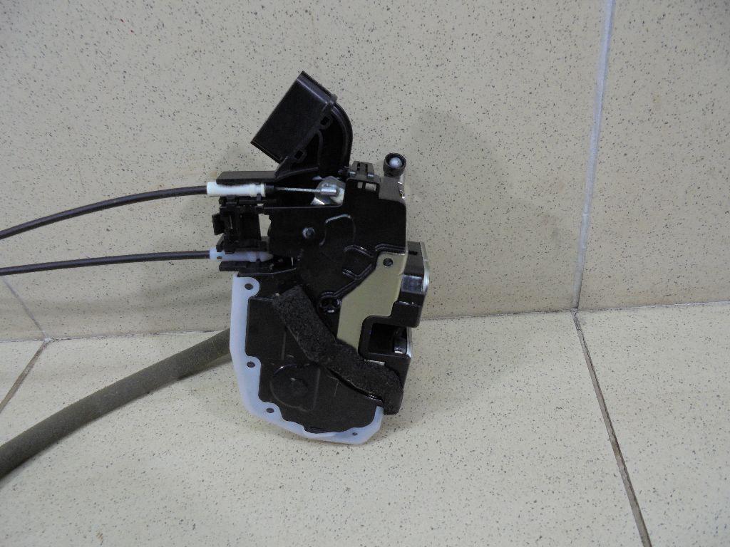 Стеклоподъемник электр. передний левый 80721EW000