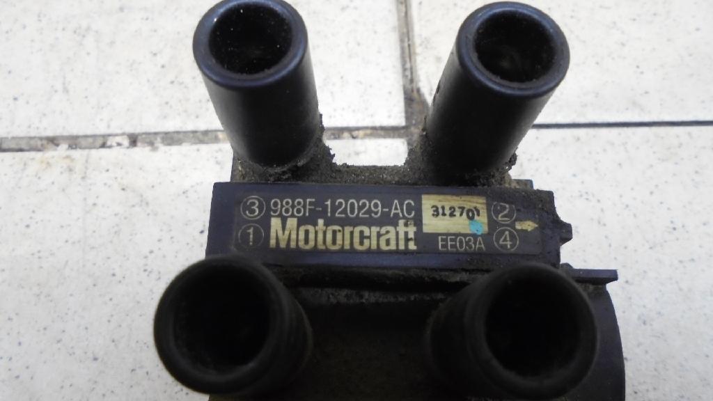 Катушка зажигания 988F12029AC
