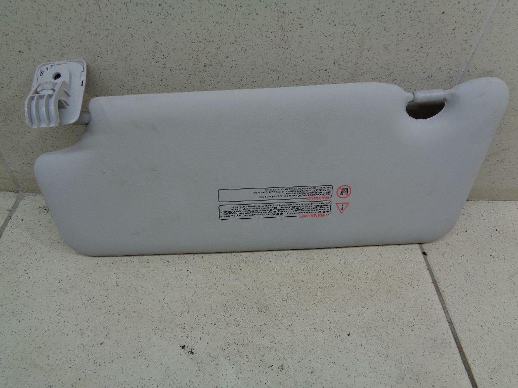 Козырек солнцезащитный (внутри) 964004AA0B