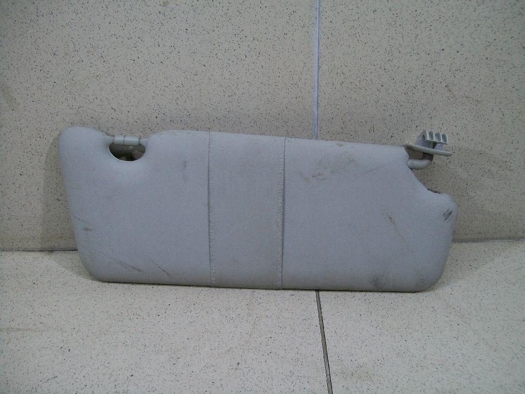 Козырек солнцезащитный (внутри) 964014AA0B