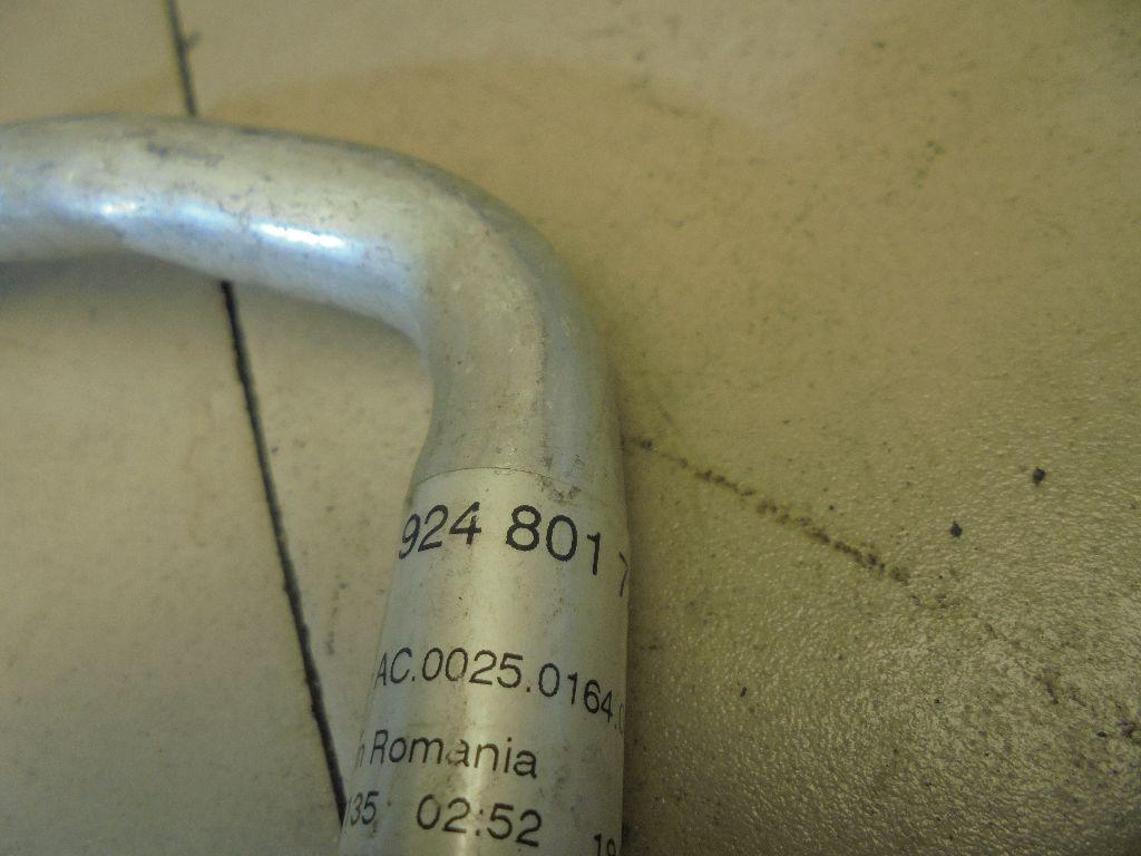 Трубка кондиционера 924801728R