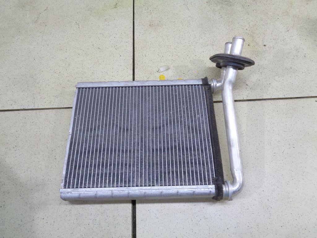 Радиатор отопителя 8710742170