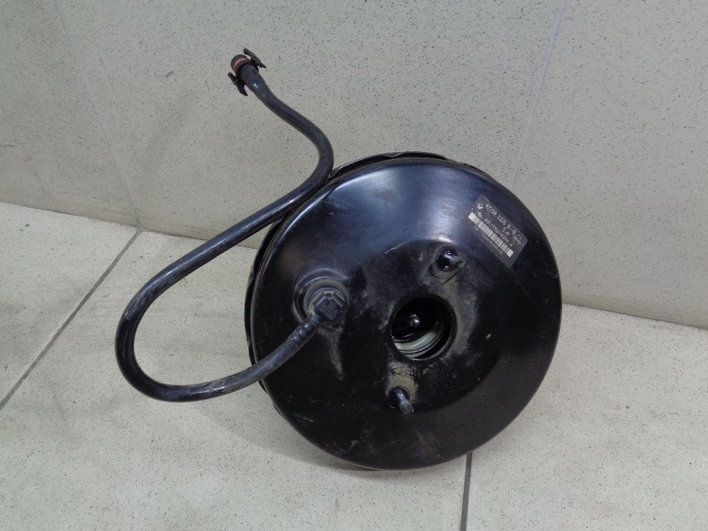 Усилитель тормозов вакуумный D72104AA8A