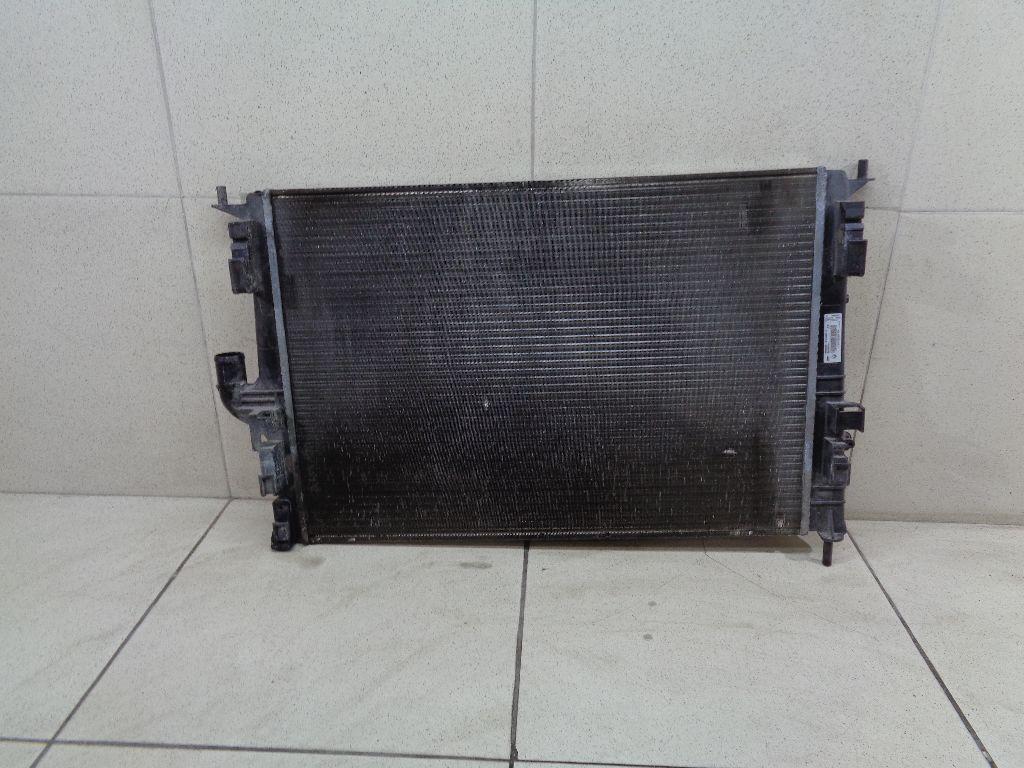 Радиатор основной 214102917R
