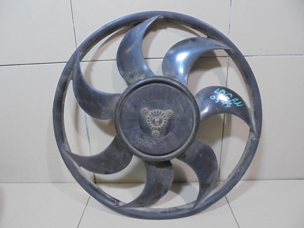 Вентилятор радиатора 8200765566