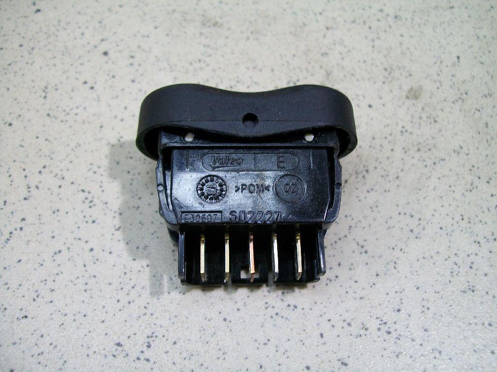 Кнопка стеклоподъемника 254114AA0A