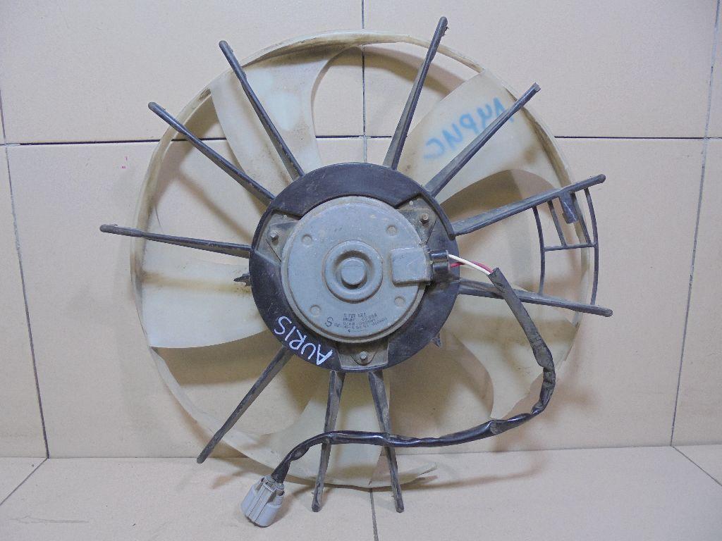 Моторчик вентилятора 163630D120