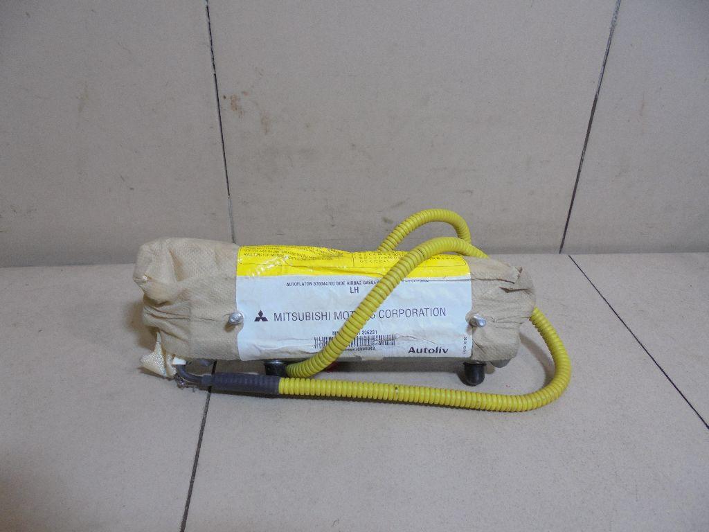 Подушка безопасности боковая (в сиденье) MR306231