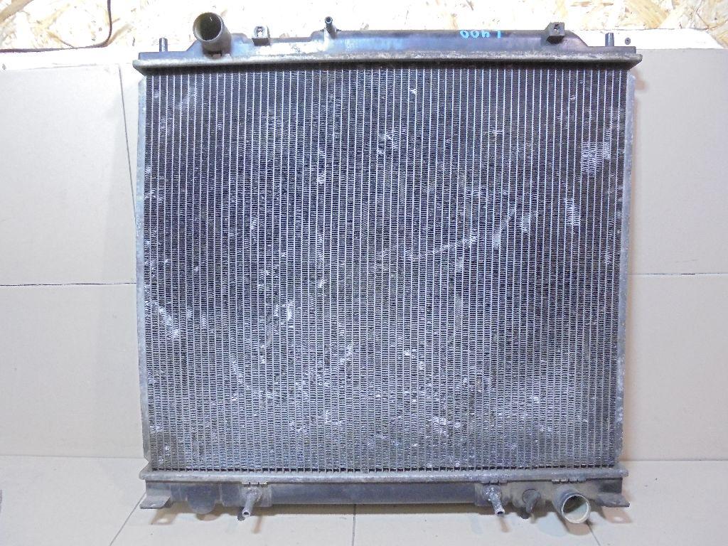Радиатор основной MR127888